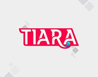 Tiara | Branding
