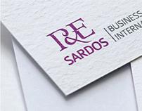 P & E Sardos Identity