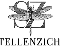 Stellenzicht wines Label Illustrated by Steven Noble