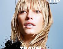 Chicago Trib Magazine May 2014