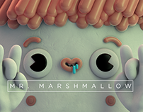 MR. MARSHMALLOW