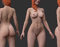 fem-Anatomy