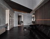 Mu Space Design Bolivar