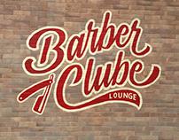 Barbearia Barber Club