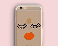 Phone Case Illustrations