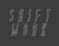 Shift Work - Abandoned Hands (music video)