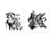 Artwork → Landscapes