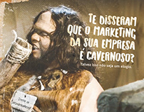 ADOBE | CAVEMEN