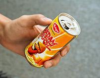 Maiyas Drinks: Packaging