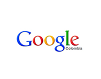 Google + Colombia Cover