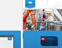 Meridian IG Marketing Materials