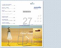 Zanotta // special web site 2002