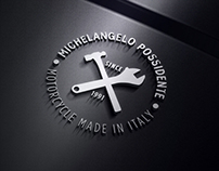 Michelangelo Possidente \\ Motorcycle