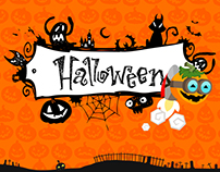 Halloween Game Cebrac
