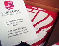 Lismore Town Branding