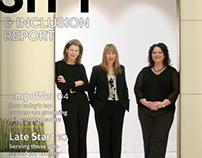 Diversity Report 2013