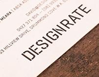 DesignRate