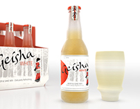 Geisha White (Beer)