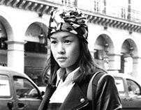 Paris Haute Couture Fashion Week 2013