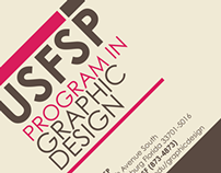 USFSP Graphic Design