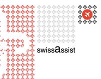 SwissAssist // corporate identity