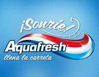 Aquafresh Supermarket