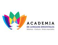 Academia de Lenguas Orientales (東洋言語学院)