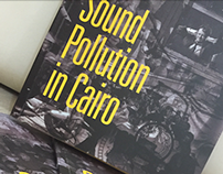 Sound Pollution in Cairo