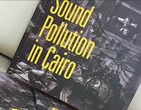 Sound Pollution in Cairo