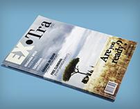 EX-TRA Magazine