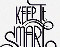 Keep It Smart & Fresh — Illustration