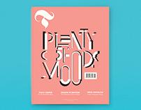 T Mag — Magazine cover