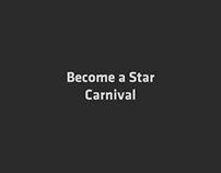 Become a star | Khalik Negm