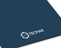 Branding & Stationary - Tecpar