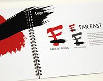 Far East Fusion Identity