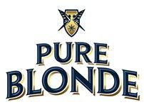 Pure Blonde Dome at Future Music Festival 2012