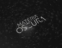 MATERIA OSCURA/ Ilustración El gato y la caja