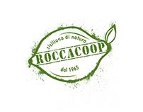 ROCCACOOP - Immagine Coordinata