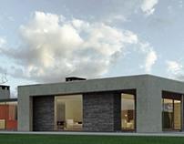 NC house
