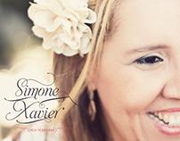 CD Simone Xavier - Deus te erguerá
