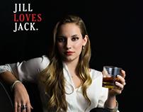Jack Daniel AD