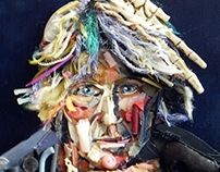 Katy Kuhn, Artist