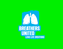 Ontario Lung Association: Breathers United Campaign