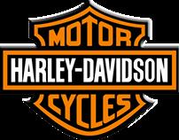 Harley Davidson (campaña recreativa)