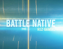 Battle Native Ident