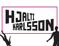 Hjalti Karlsson Lecture at SVA MFAD Studio