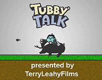 Tubby Talk Intro