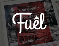 Fuel Forum