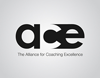 Logo Design: The Alliance for Coaching Excellence
