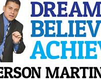 GersonMartinez.com 2012 refresh